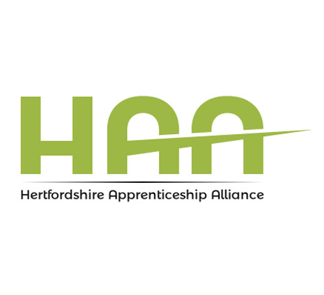 Hertfordshire Apprenticeship Alliance logo