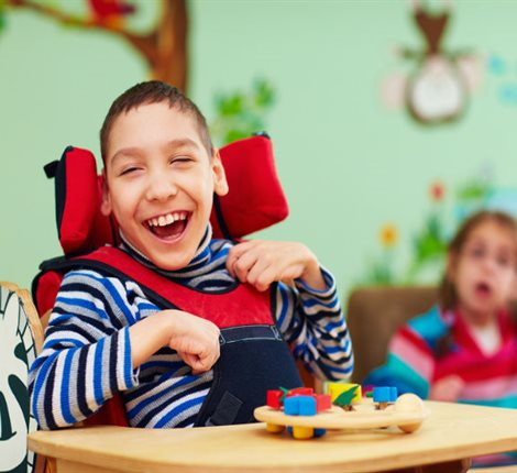 bigstock-Cheerful-Boy-With-Disability